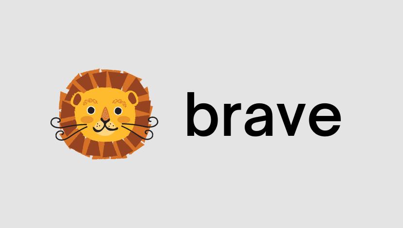 Braveブラウザ